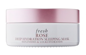 Fresh Rose Deep Hydration Mask $50