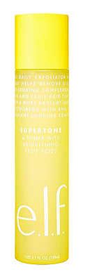 ELF SuperTone Toner $8