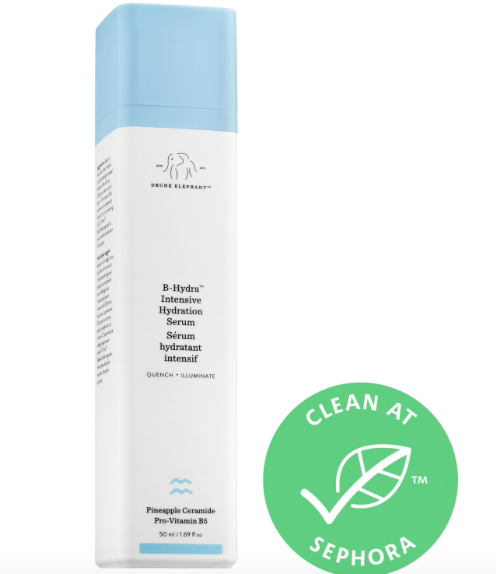 Drunk Elephant B-Hydra™ Intensive Hydration Serum $52