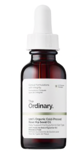 The Ordinary  Cold-Pressed Rose Hip Seed Oil $9