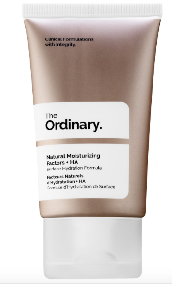 The Ordinary Natural Moisturizing Factors + HA $5