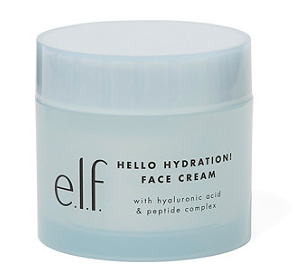 ELF Hello Hydration! Face Cream $12
