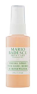 Mario Badescu Facial Spray  $5