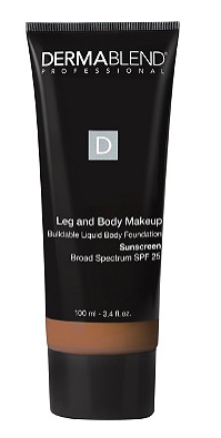Dermablend Leg and Body Makeup, $34