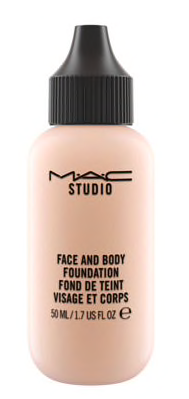 MAC Studio Face and Body Foundation, $31