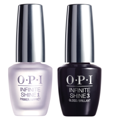 OPI Infinite Shine Gel Effects Duo Pack , $14