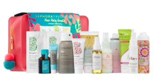 Hair Holy Grails Summer Essentials,  $38