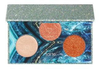 Tarte Finger Foil Paint Palette - Sea Collection  $25