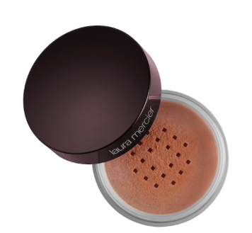 Setting Powder in Natural Finish, $39