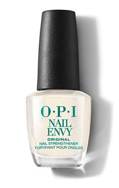 OPI Nail Envy Nail Strengthener, $17