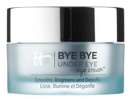 IT Cosmetics Bye Bye Under Eye Brightening Eye Cream,  $48
