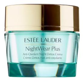 Estee Lauder Nightwear Plus Anti-Oxidant Night Detox Creme,  $56