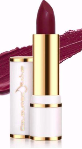 Affluence Satin Lipstick,  $17