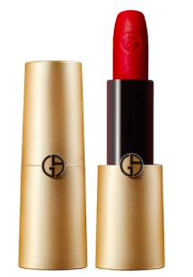 Giorgio Armani Beauty - Rouge D'Armani Matte Lipstick,  $38