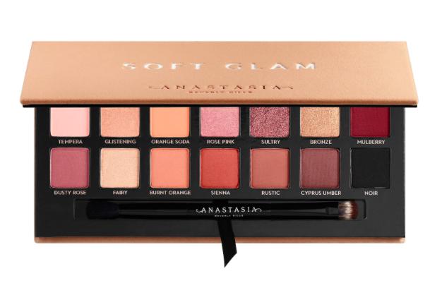 Anastasia Beverly Hills - Soft Glam Eyeshadow Palette,  $42
