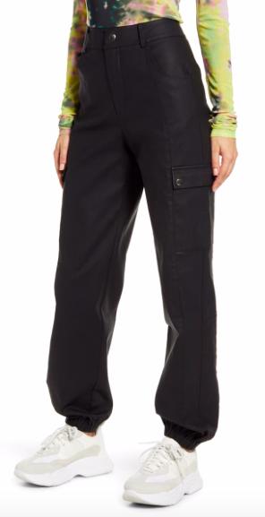 Jett Cargo Pants, $109