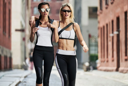 Acabada CBD infused activewear brand via  PR Newswire