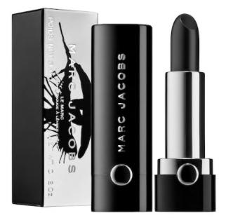 Le Marc Lip Crème Lipstick - Blacquer, $30
