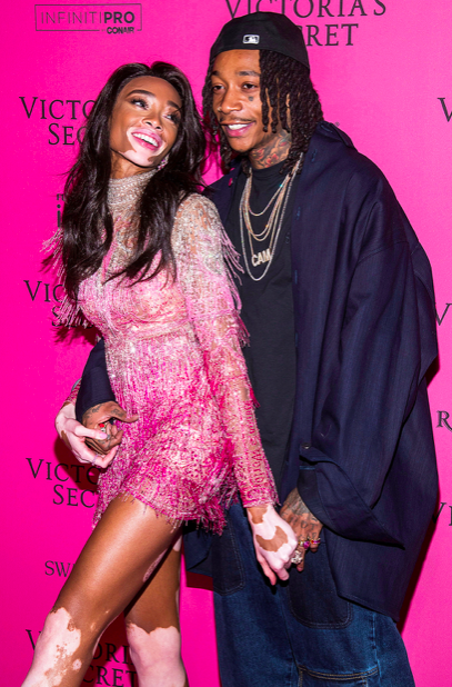 Winnie Harlow Sounds Off On Wiz Khalifa Moving On With Apparent New Flame Exhibit A