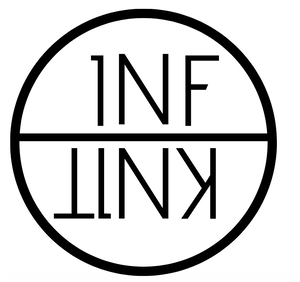 Official INFKNIT logo via  Facebook
