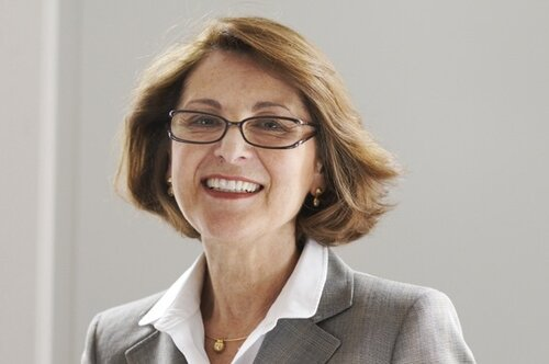 "Susie Faux - creator of ""capsule wardrobe"