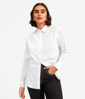 Basic Button-Up , $50