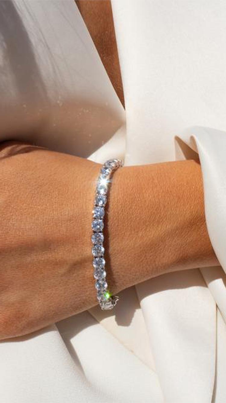 Ballier Bracelet,  $85