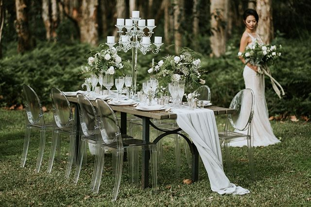 F O R E S T  R O M A N C E / / our latest styled shoot with a talented team. Dream big, we can make it happen... Concept, Styling & Flowers: @flowerswithelegance  Photography: @ballyhoophoto  Gown: @emeraldbridal  Prop Styling: @npm_events  MUA & Hair: @captivatebyellie  Cake Designer: @bakeeatlovecakes  Stationary: @elkprints  Wedding Planner: @luxeunforgettableevents  Smile Sponsor: @smilecosmeticau  _______________________________________________ #weddingbouquet #bridalshoot #styledshoot #photoshoot #weddingphotography #sydneywedding #sydneyflorist #sydneybridestobe #sydneywedding #forestglamwedding #weddinginspirations #bridalbouquet #weddingstyling #floraldesigner #floralstyling #gettingmarried2018 #woodlandwedding #sydneyblogger #weddingblogger #sydneyweddingblogger #bridesstyle #wedluxe #weddedwonderland