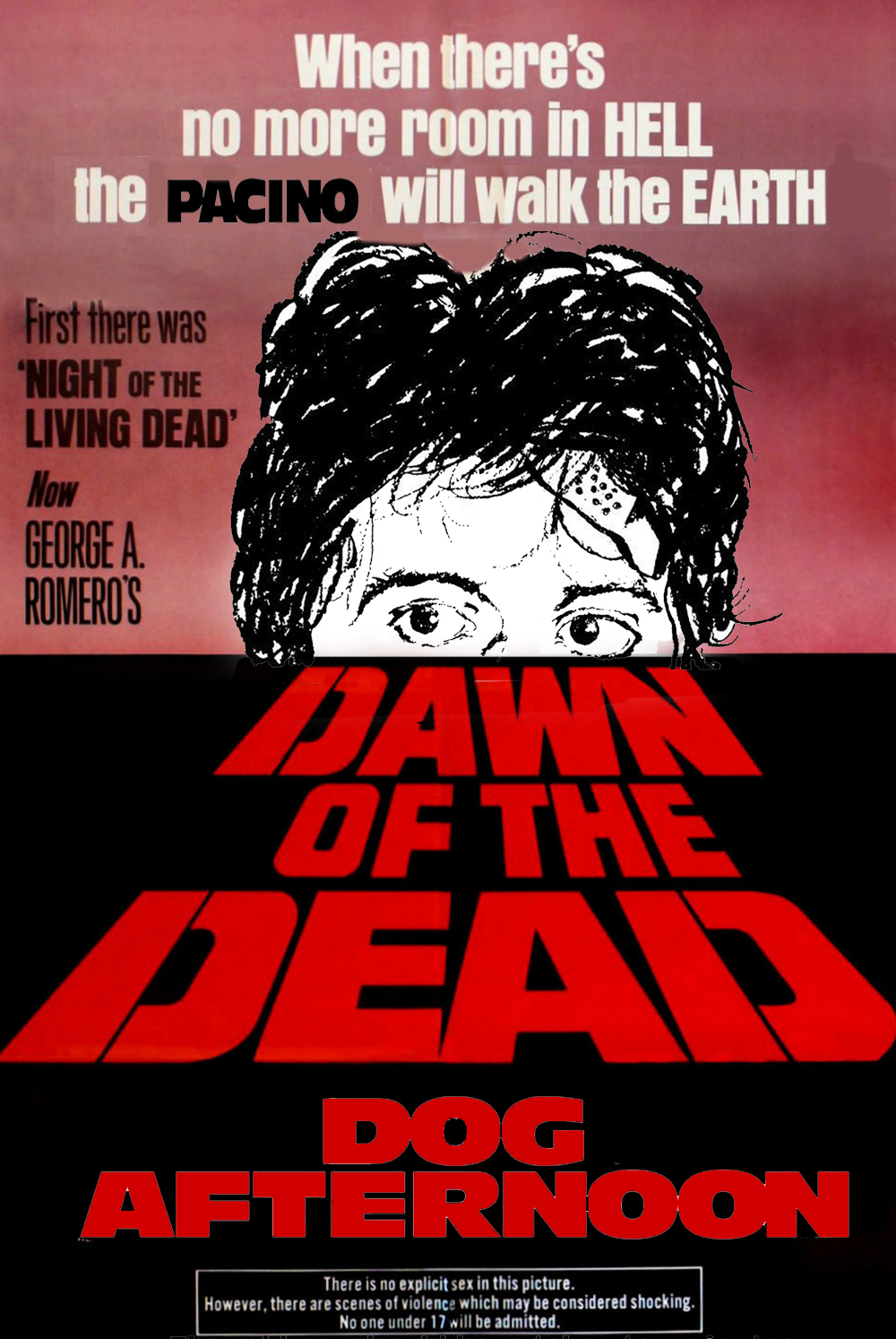 dawn of the dead dog afternoon