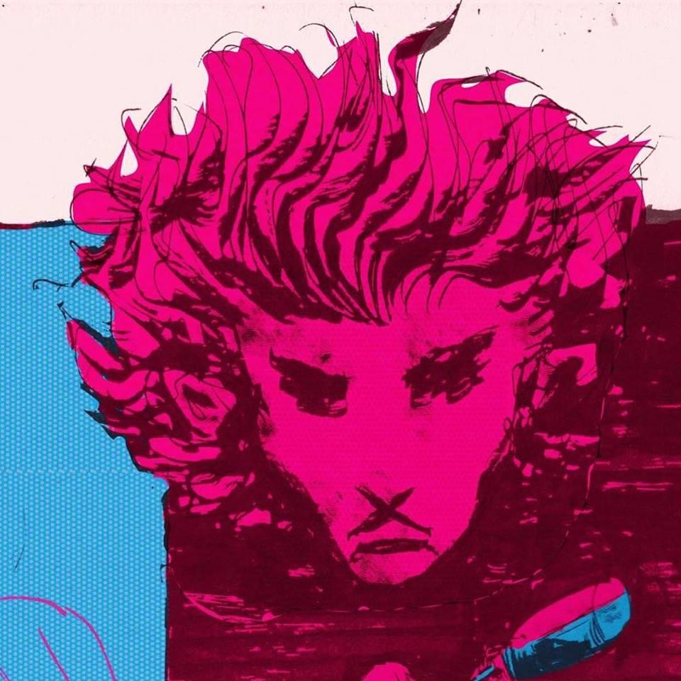 anthology  Yes,