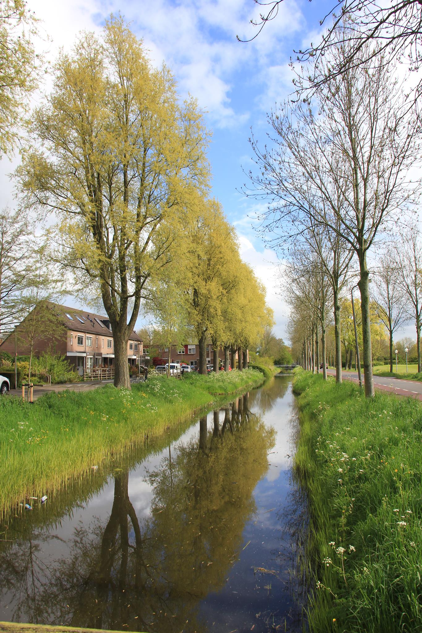 purmerend holland