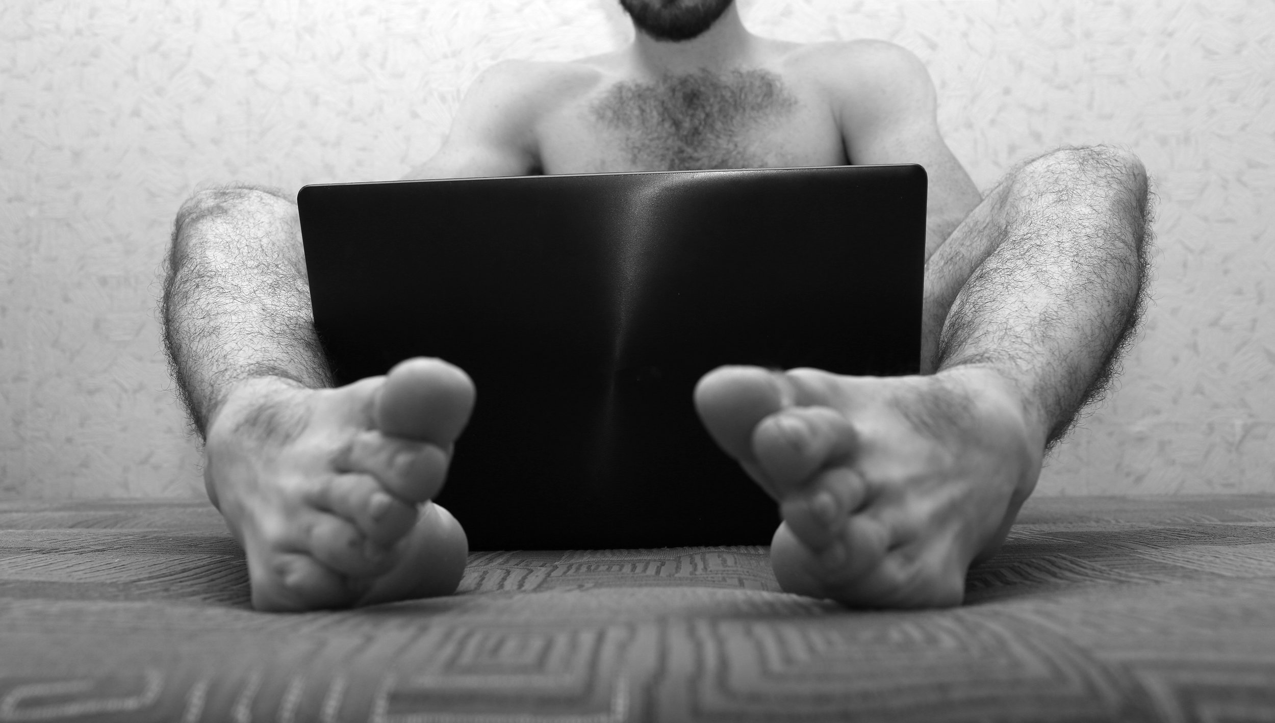 Porn isn't inherently unhealthy, but if its affecting your relationship to your partner or the world, it IS unhealthy.