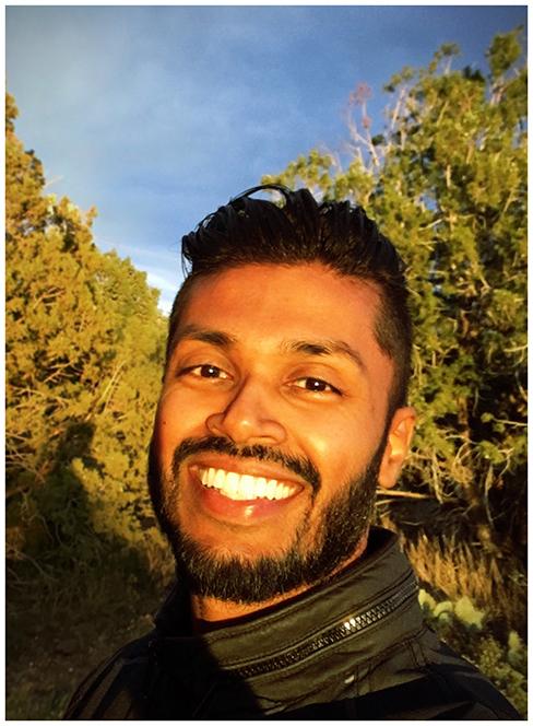 Jeevan Dhamindra Hanuman11 smiling with trees.jpg