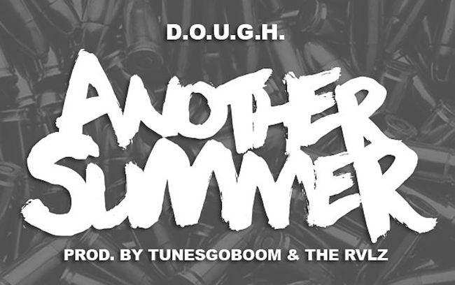 D.O.U.G.H | ANOTHER SUMMER |
