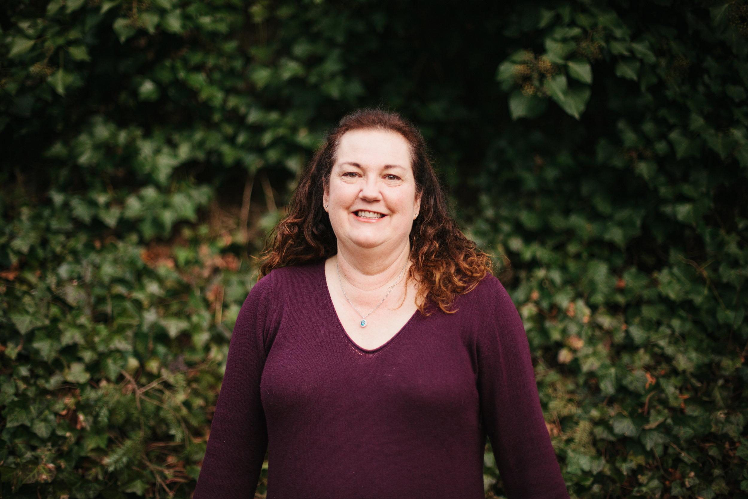 Alison Stoll   Board Moderator