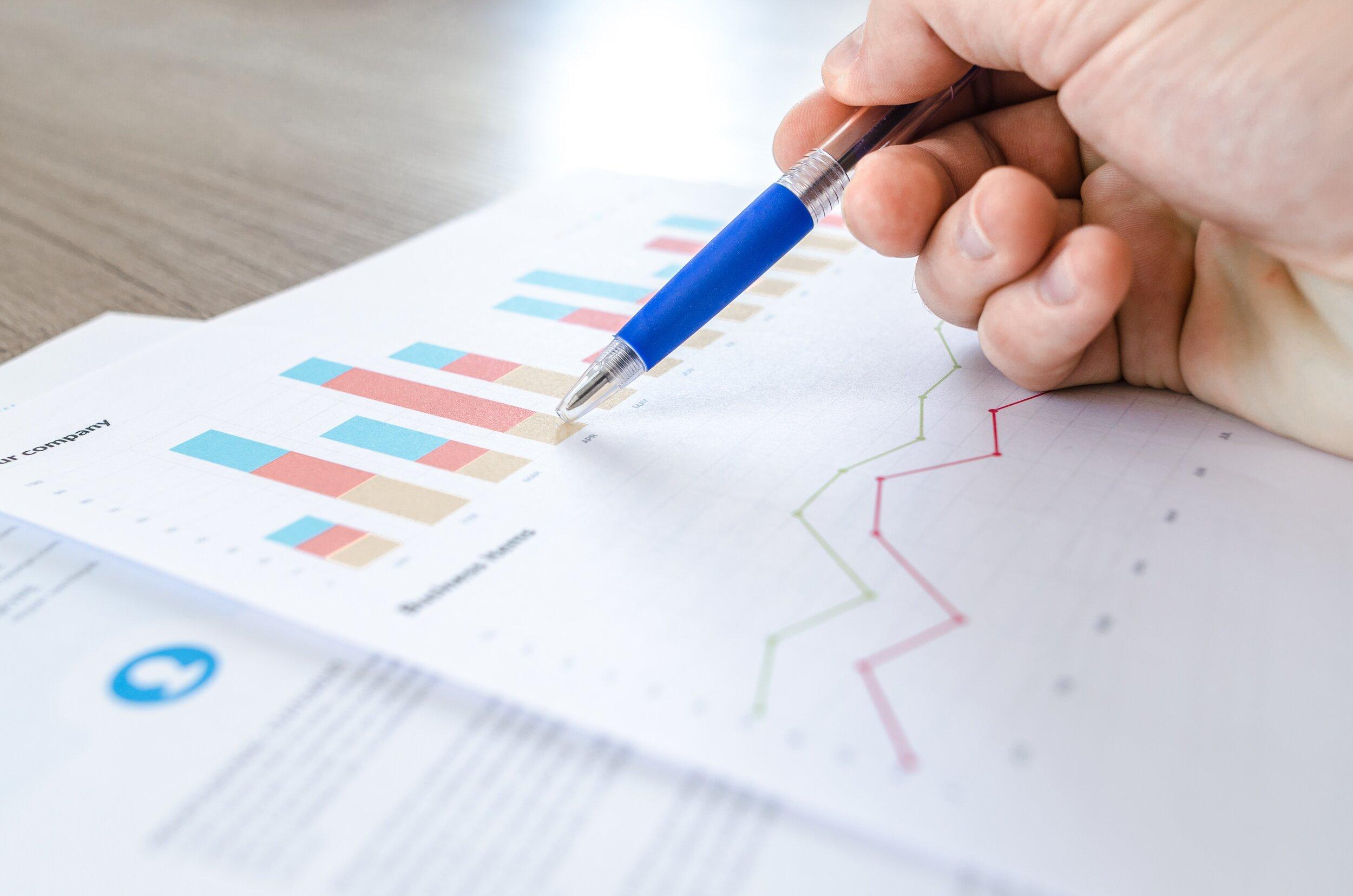 Quality Data translates into Trust -