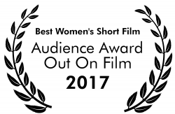 I picked up the Audience Award in ATL!