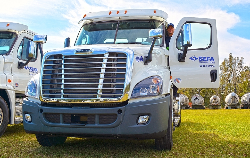service - We are focused on providing the highest level of service, with a reputation for on-time delivery and for meeting the specific needs of our customers.
