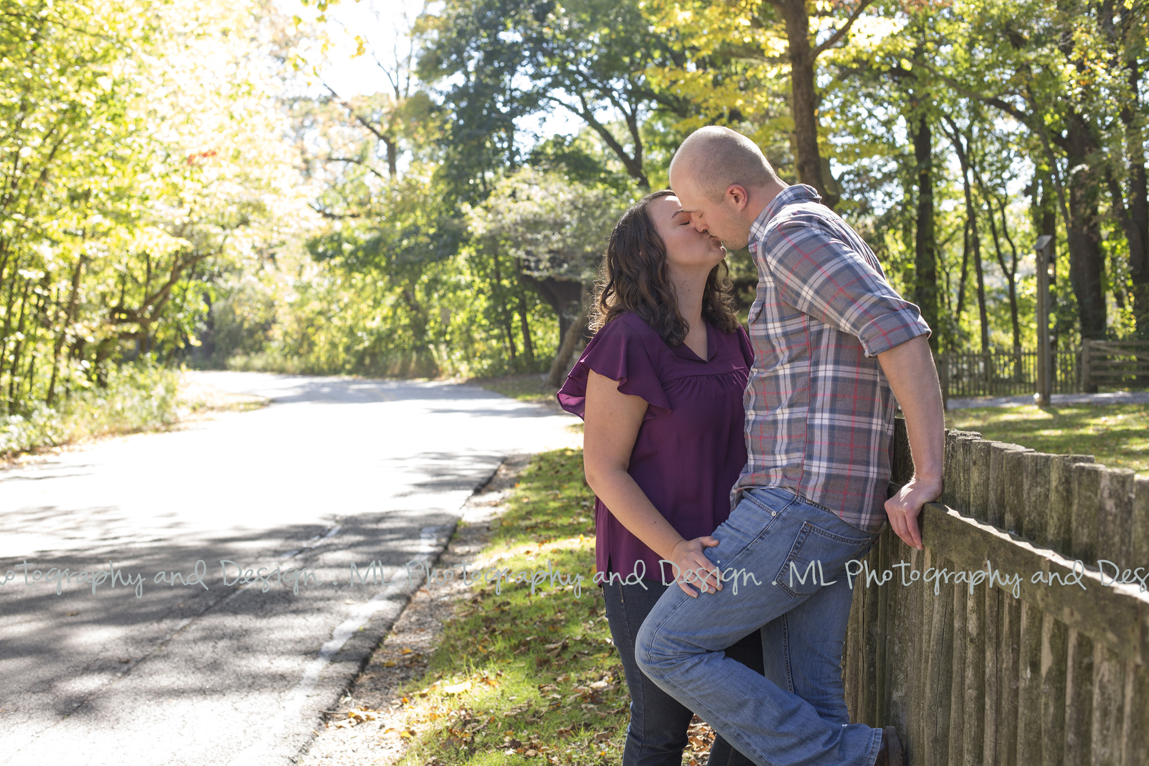 Engagement Photography Wisconsin