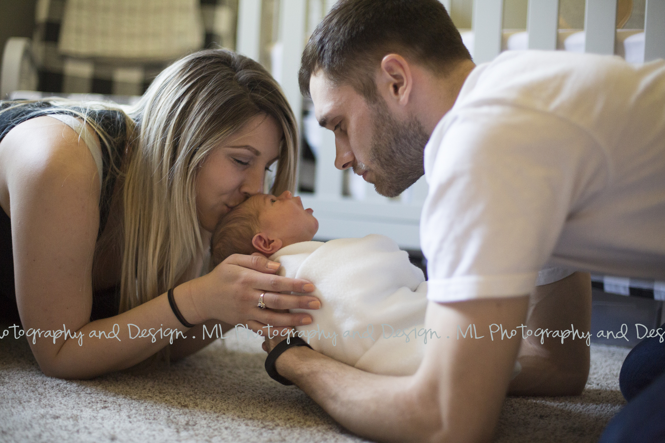 Sheboygan Newborn Photographer