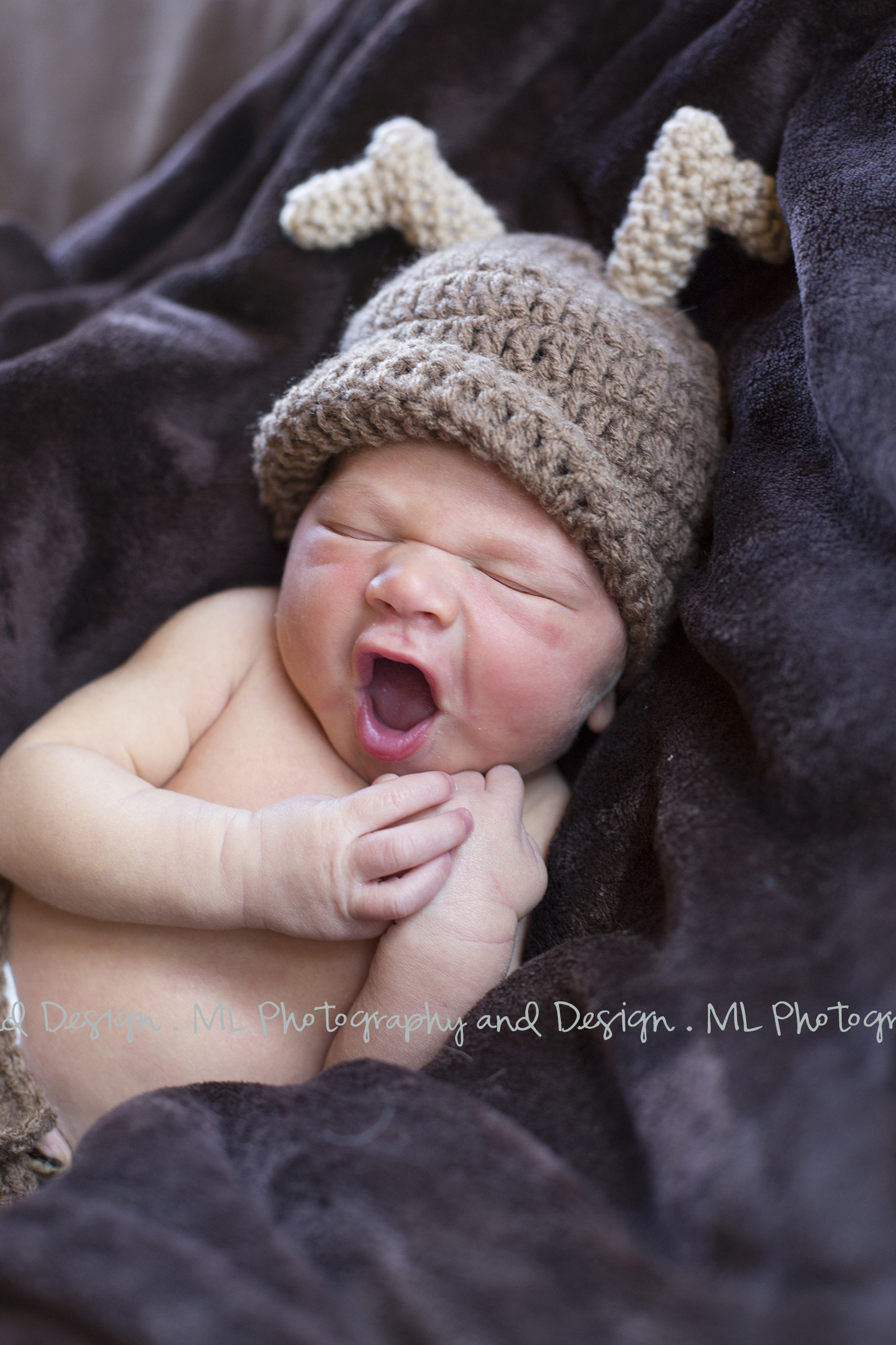 Sheboygan Newborn Photography