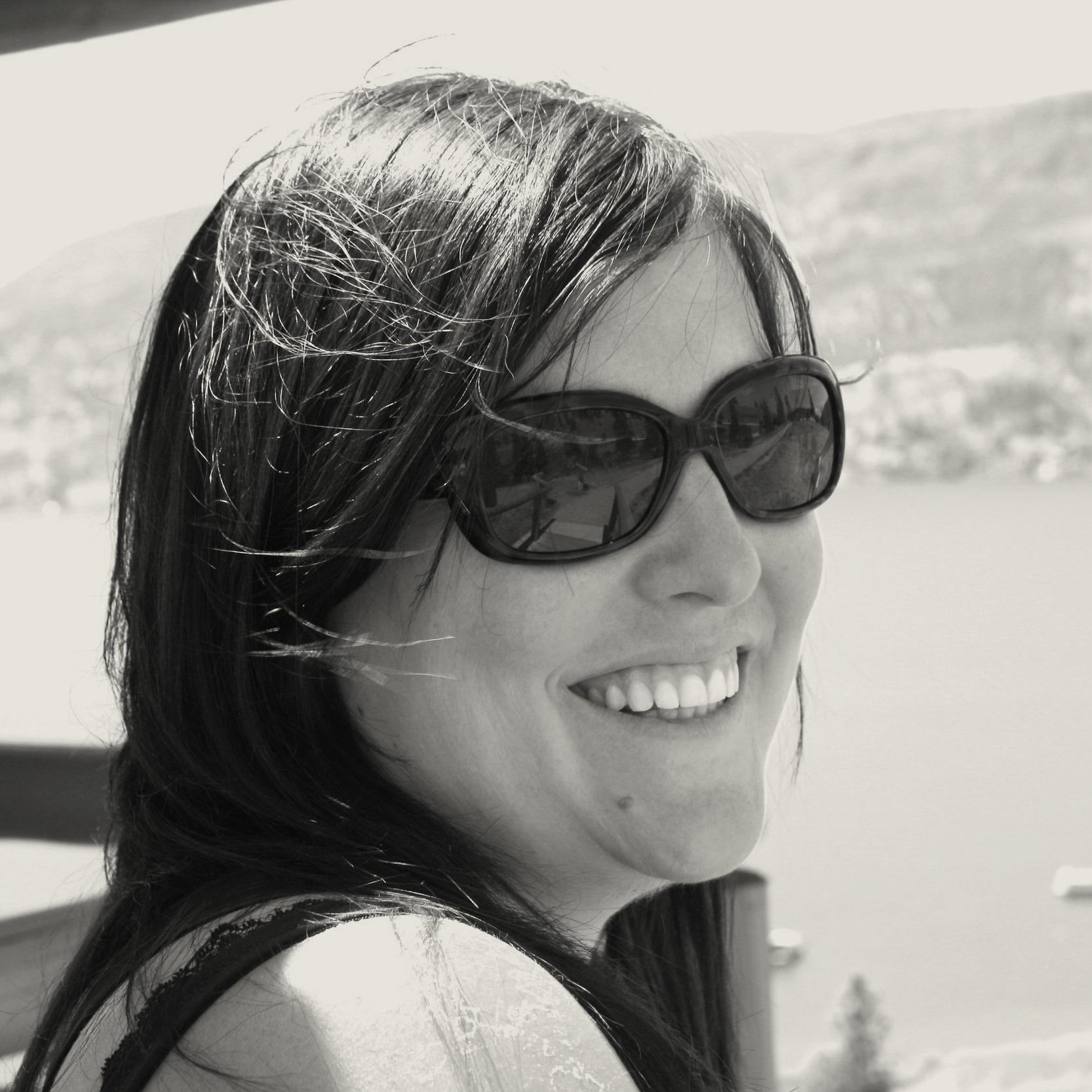 Gabrielle Legault (Photo: Jon Corbett, 2011)