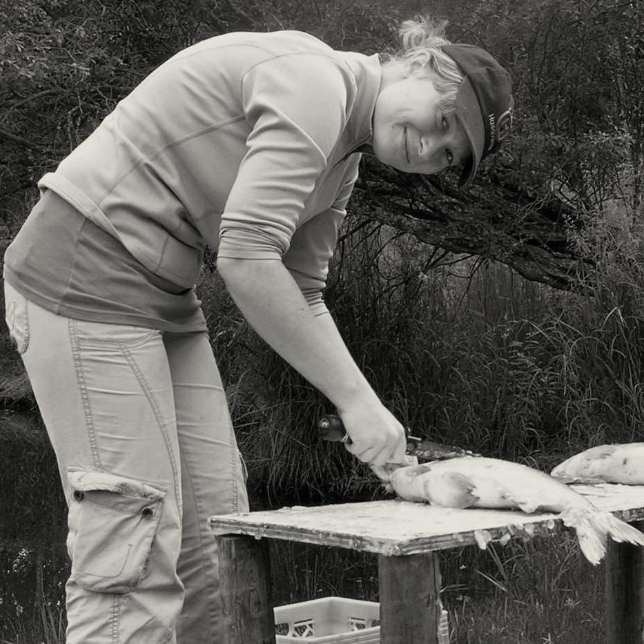 Janelle Baker (Photo:Cheebomosis, 2010)