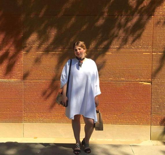Jane Claire Hervey  |  @byjaneclaire   Founder + director  @bossbabesatx   @grpwrk  / performance artist