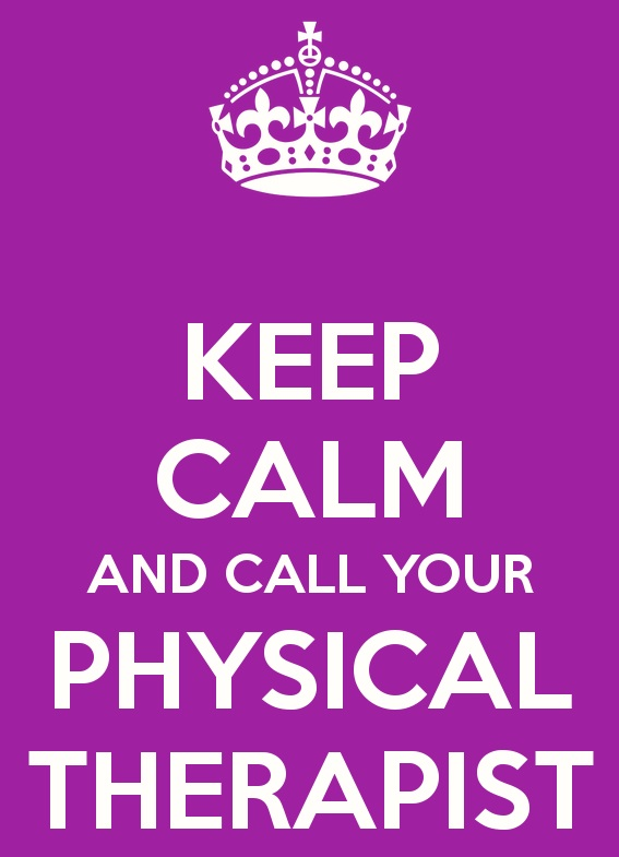 Find out what physical therapy can do for you.