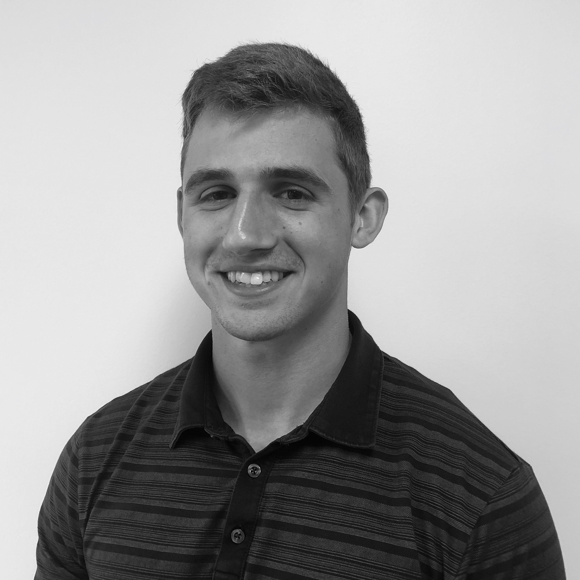 Hunter Hilton, PTA   Hunter's interest in physical therapy began during an honors anatomy and physiology class during his senior year at Maple Valley High School. He went on to graduate from Kellogg Community College in the Spring of 2019 with a Physical Therapy Assistant degree. In his free time, Hunter enjoys golf, softball, weight lifting, hunting, and fishing.