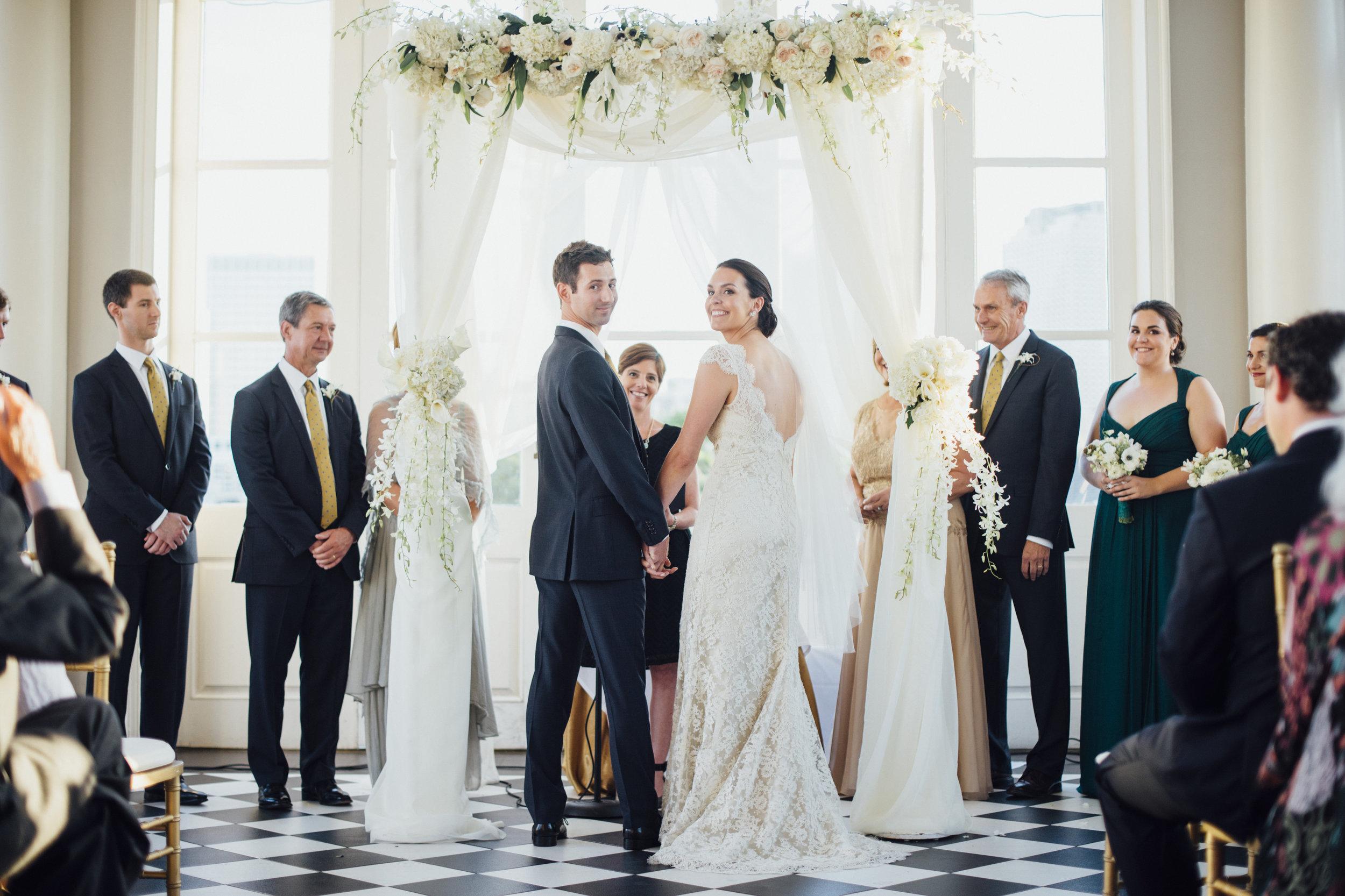 Rachel + Ward-Galvez-RWeddings by lulu New Orleans Jewish Wedding