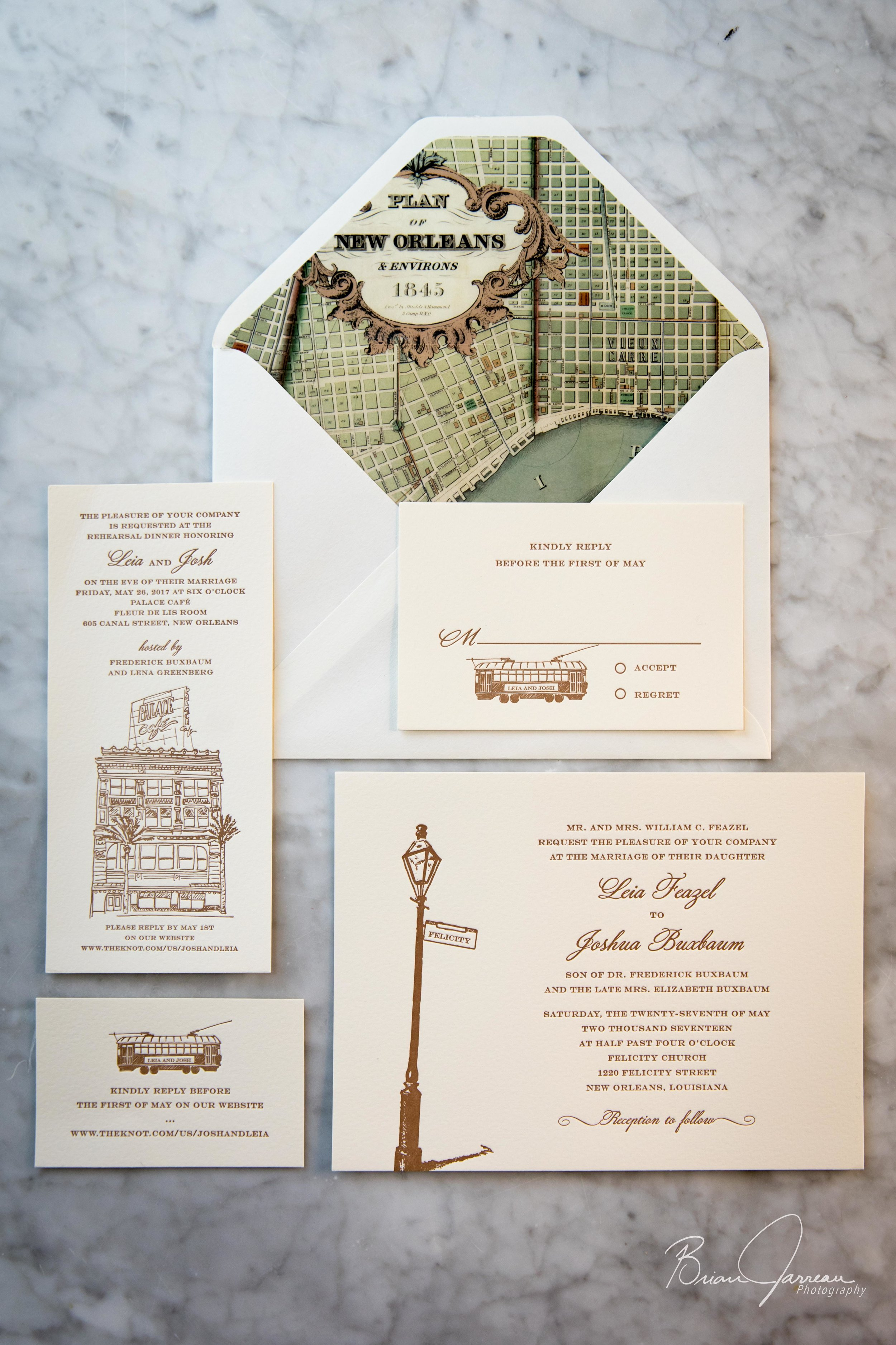 Weddings by lulu New Orleans destination Wedding