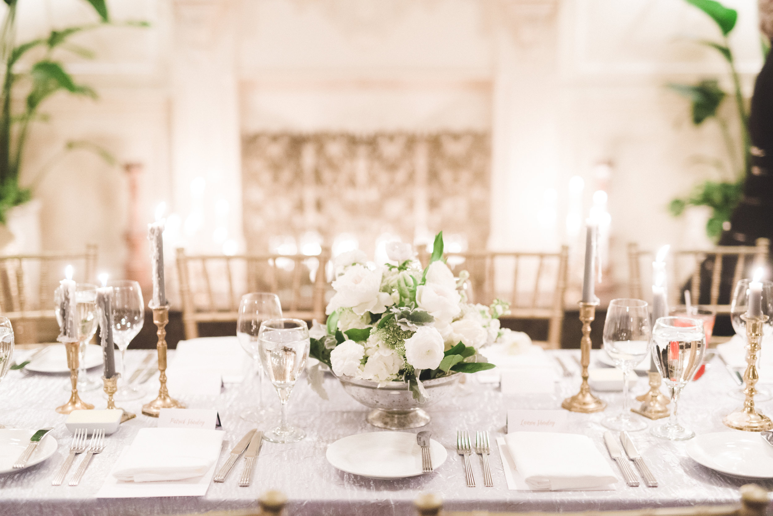 New Orleans wedding planner