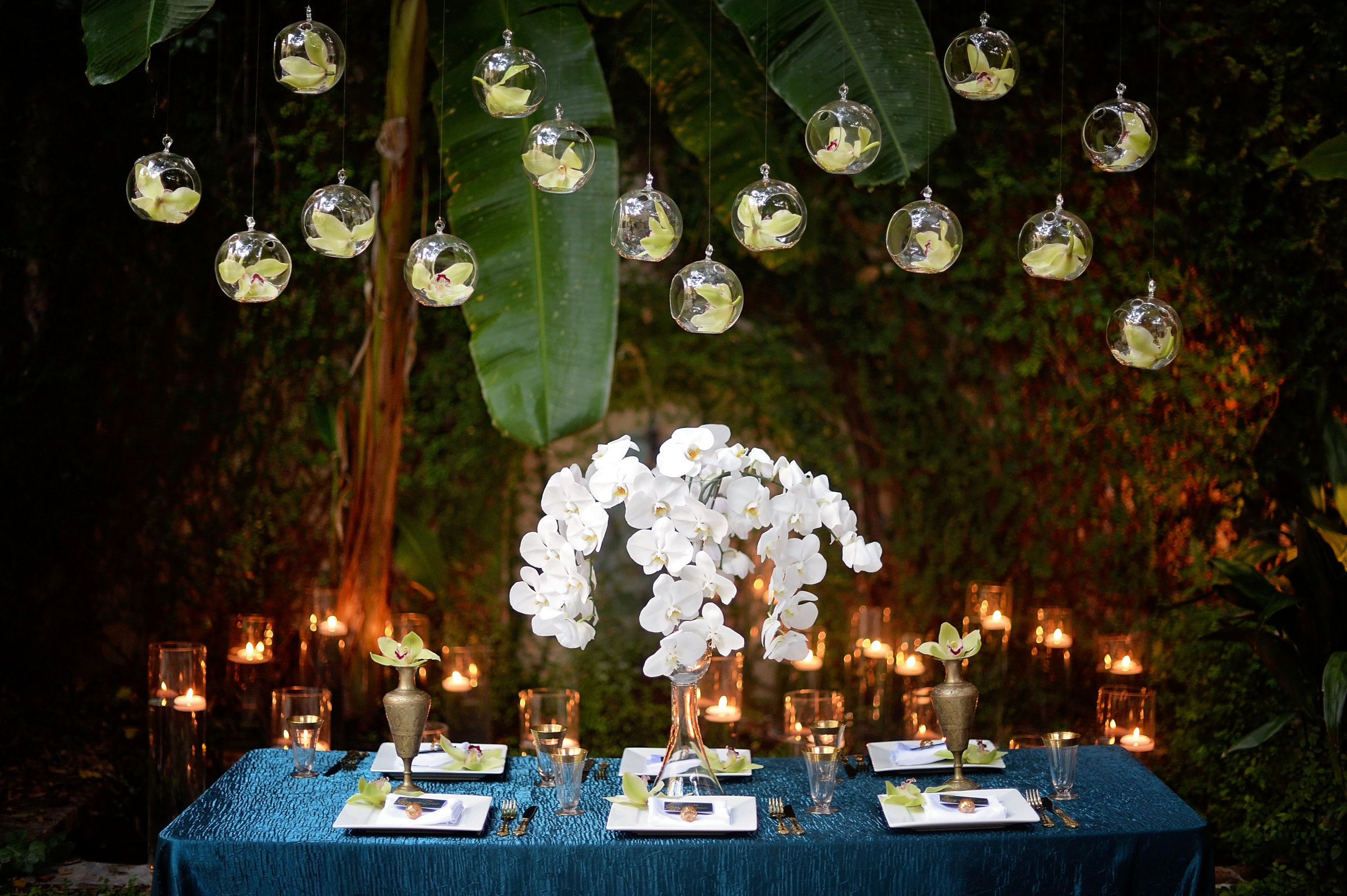 beautiful New Orleans destination wedding